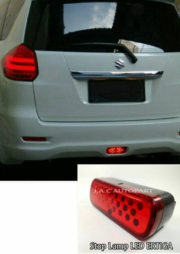 harga Bemper Lamp Led / Lampu Led Bemper For Ertiga Tokopedia.com