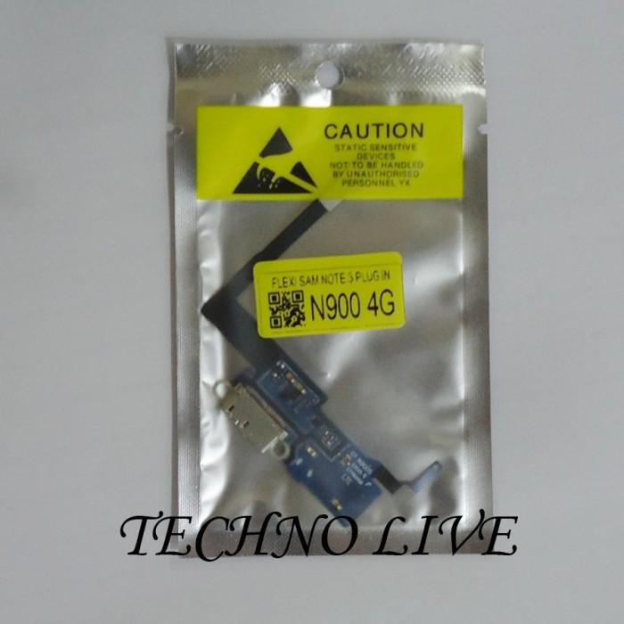 harga Flexible Samsung N900 Plug In / Charger / Galaxy Note 3 4g Tokopedia.com