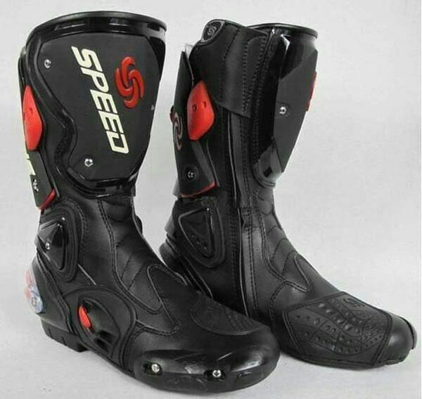 Jual Boots   sepatu speed touring   roadrace tinggi - Kedai Apparel ... ddd53c0e11