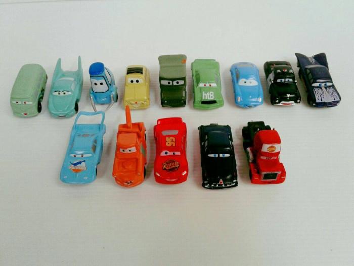 harga Topper cars isi 14 Tokopedia.com