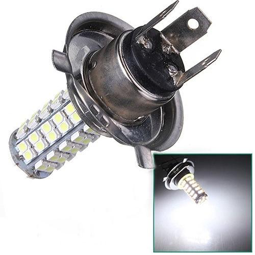 harga H4 led 68 smd 3528 lampu utama depan headlamp head lamp motor mobil . Tokopedia.com