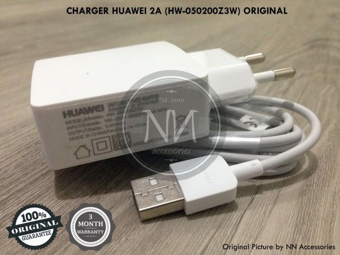 harga Charger huawei 2a honor 3c 3x 4x 5a 5c 5s 5x 6 7 p8 p9 lite original Tokopedia.com