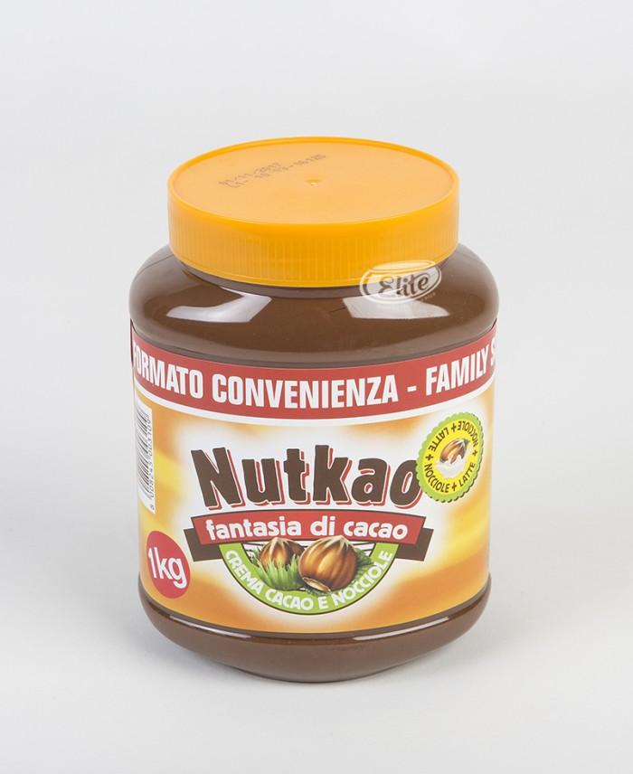 Jual Nutkao Selai Cokelat Hazelnut 1000gr Buy 1 Get 1 Free Source · Nutkao Spread 1000 gr Ecer & Grosir Surabaya