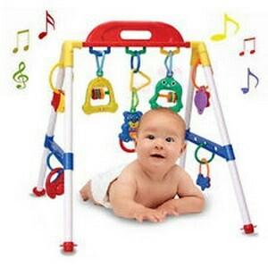 harga Play gym musical Tokopedia.com