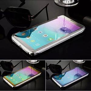 harga Samsung galaxy note 4 flipcase mirror transparant flip case cover Tokopedia.com