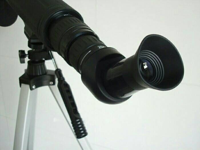 Jual teleskop telescope jarak jauh malam bintang jiehe canggih