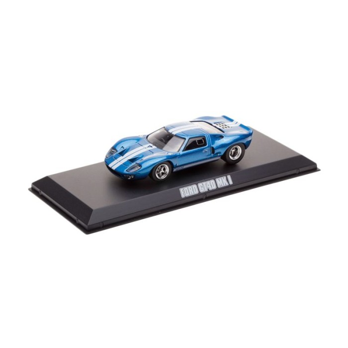 Greenlight Fast And Furious Ford GT40 MK I Diecast