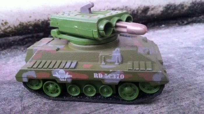 harga Miniatur tank Tokopedia.com