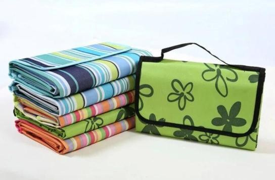 harga Tikar lipat bentuk tas matras karpet tikar camping alas lantai rumah Tokopedia.com
