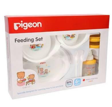 harga Pigeon feeding set besar Tokopedia.com