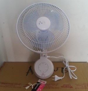 harga Maspion mwf-23 wall fan 9 inch - kipas angin dinding - gantung tembok Tokopedia.com