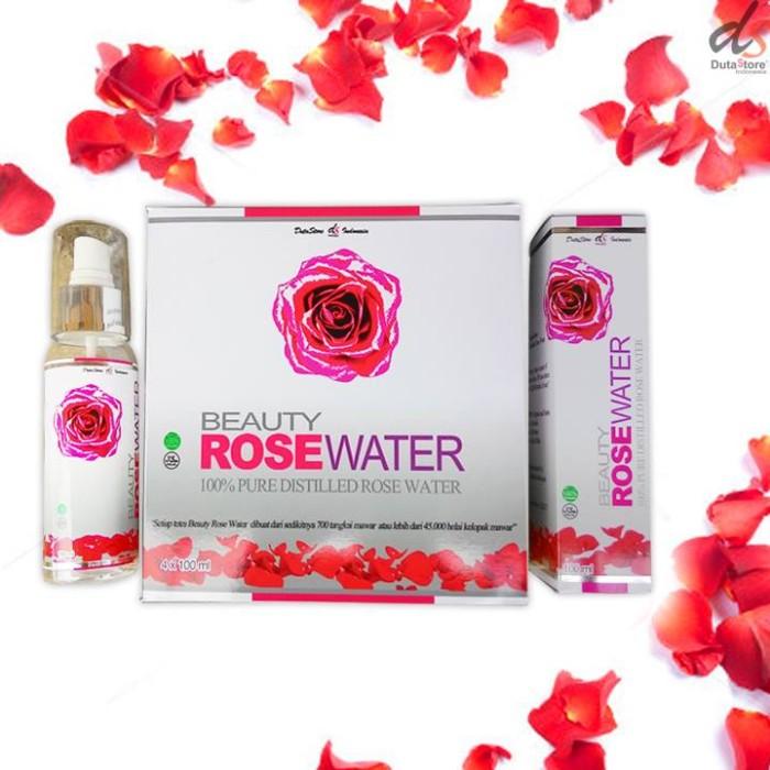 100 Gambar Air Bunga Mawar Paling Keren