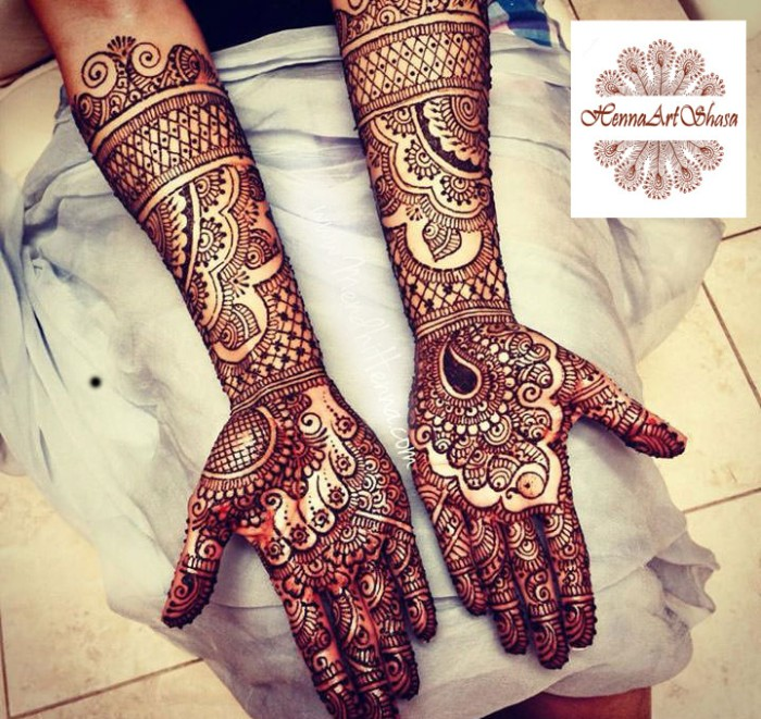 Jual Henna Art Shasa Henna Art Shasa Tokopedia