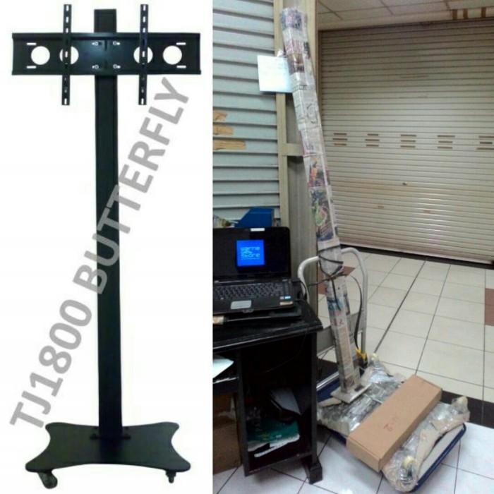 harga Bracket lcd led tv stand tj1800 butterfly Tokopedia.com