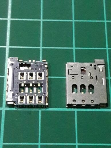 harga Htc desire 816 816w d816t 816t sim card reader connector socket slot Tokopedia.com