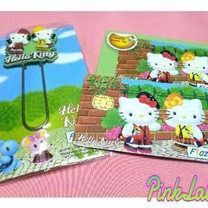 harga Kartu Flazz Hello Kitty Back To School Tokopedia.com