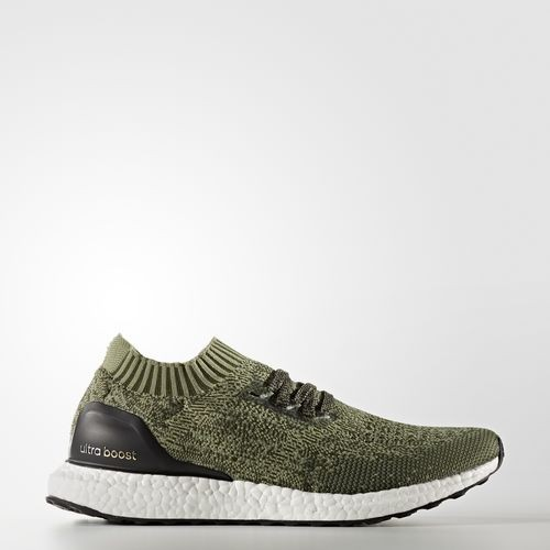 adidas ultra boost uncaged olive