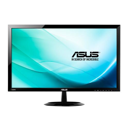 harga Led asus vx248h gaming monitor - 24  fhd (1920x1080) Tokopedia.com