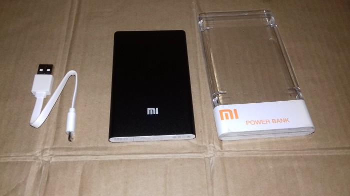 harga Power bank xiomy slim 88000 mah m-01 Tokopedia.com