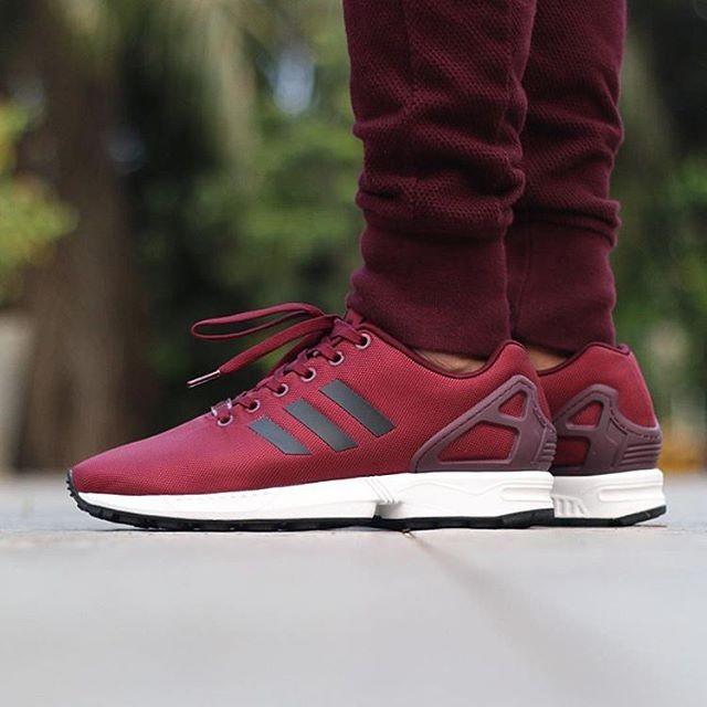 Adidas ZX maron