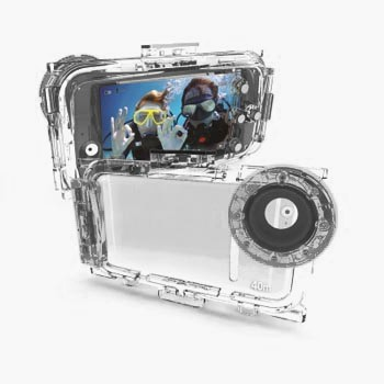 harga Waterproof case diving 40m underwater for iphone 6+ Tokopedia.com