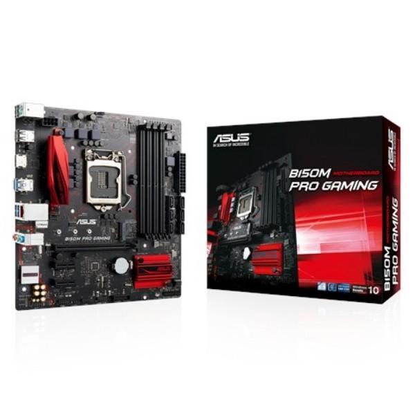 Foto Produk Asus - B150M Pro Gaming dari PCwarehouse