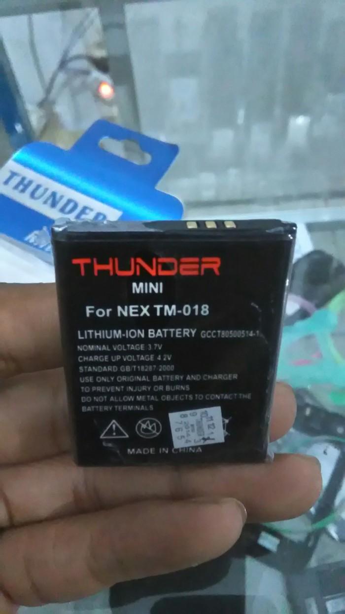 harga Baterai batre nexian g868t atau tap tv Tokopedia.com