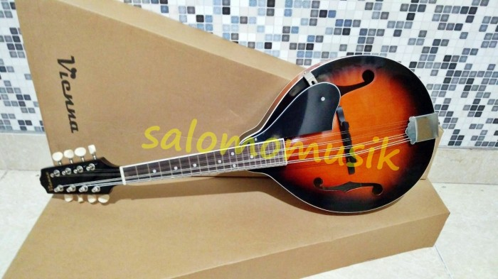 harga Vienna mandolin lm 1 f Tokopedia.com