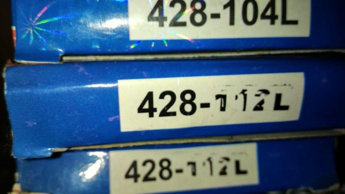 harga Rantai roda 428-112 jup mx series gl pro mega pro motor Tokopedia.com