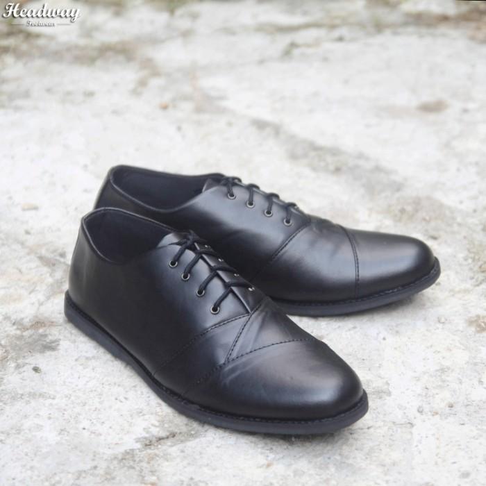harga Sepatu pantovel pria|sepatu kerja|sepatu formal pria casual ~ hw22 Tokopedia.com