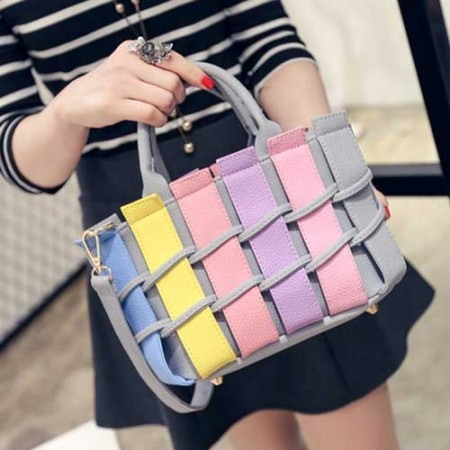 Tas Pagar Pelangi Fashion Terbaru - tempat jual Produk Popular Di ... fce077fc05