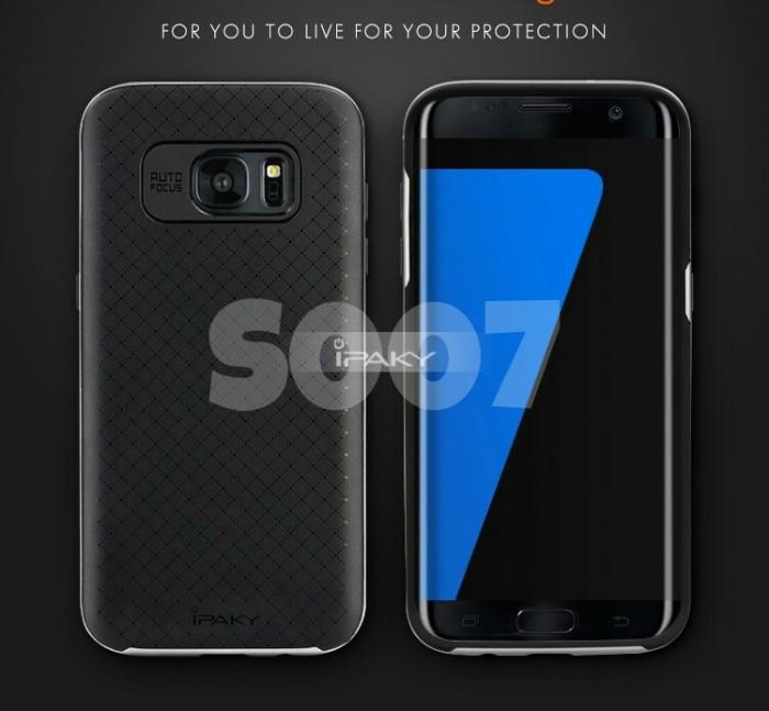 Samsung S8 Crystal Clear Softcase 360 Protection Case Cover Softcase Murah Atraku. Source · Samsung