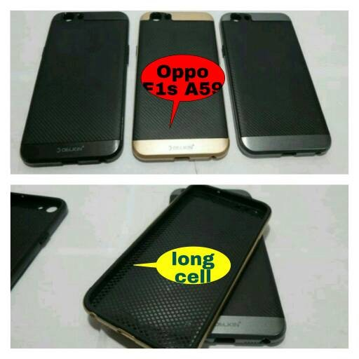 Case ipaky original oppo f1s a59back cover ipaky oppo f1 59