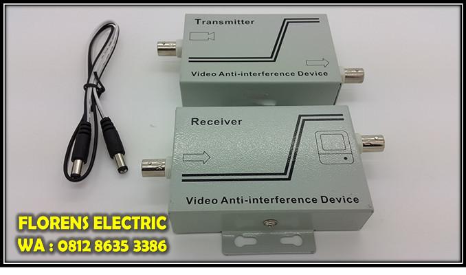 harga Cctv monitor system video anti-interference jamming / video amplifier Tokopedia.com
