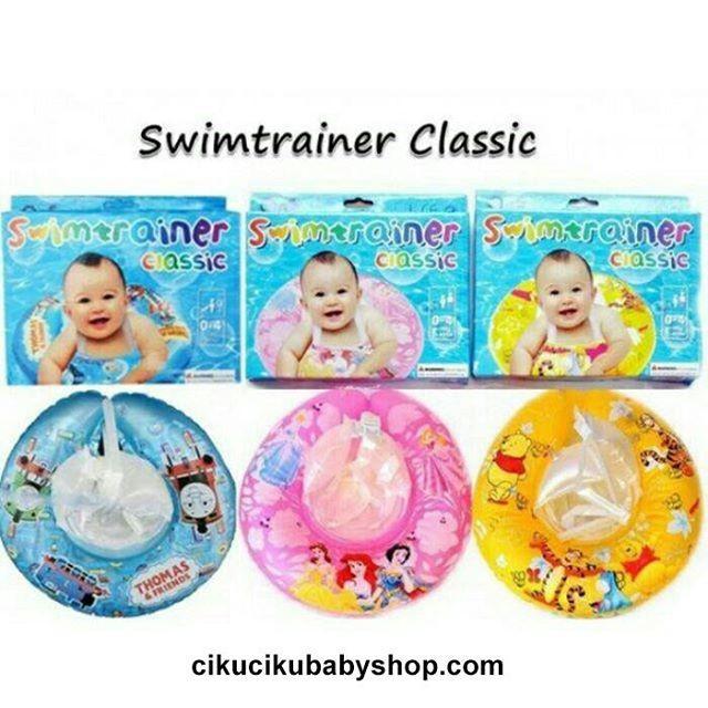 harga Pelampung swim trainer / ban renang bayi Tokopedia.com