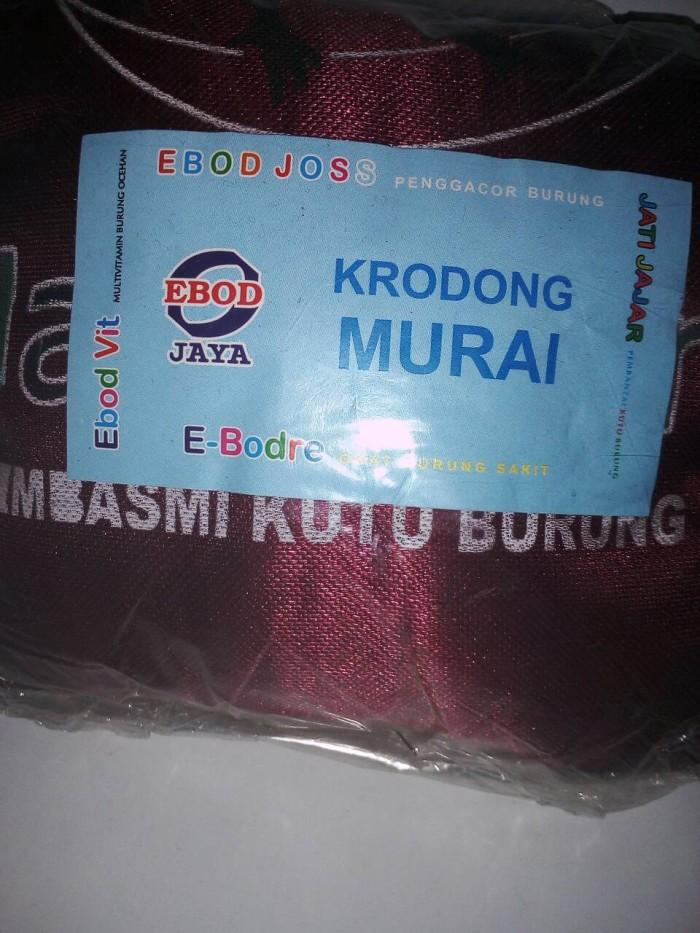 harga Krodong sablon sangkar murai dr ebod jaya Tokopedia.com