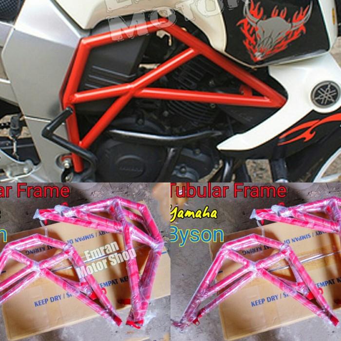 harga Tubular frame yamaha byson Tokopedia.com