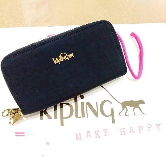 harga Kipling dompet clutch original Tokopedia.com