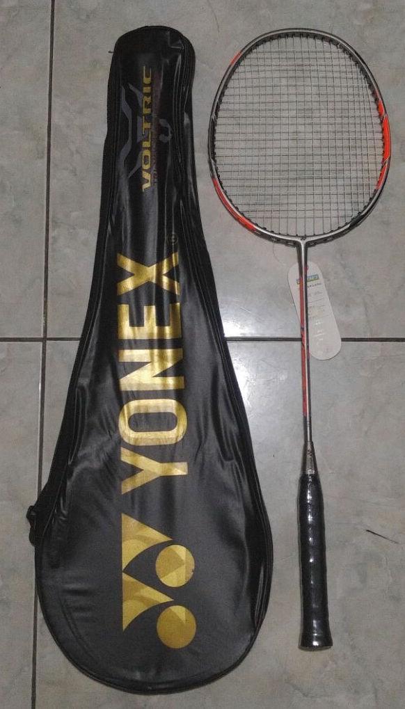 harga Raket Badminton Bulutangkis Yonex Duora 77 (terpasang Senar) Tokopedia.com