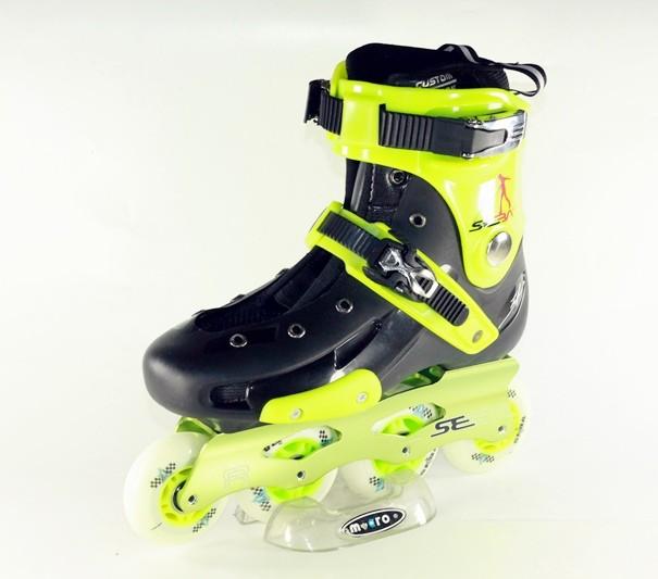 harga Jual sepatu roda   inline skate seba frm hijau Tokopedia.com