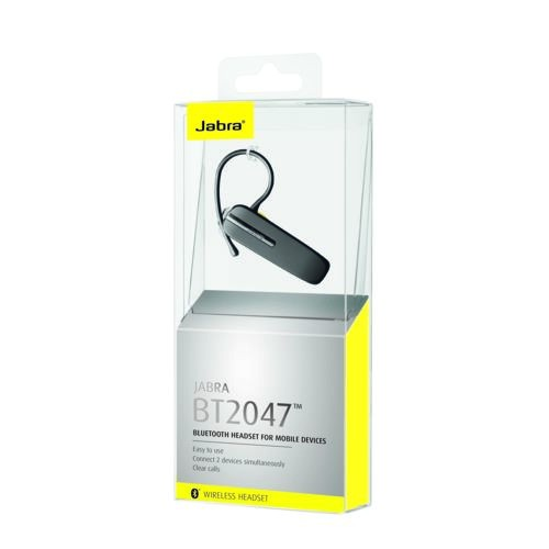 harga Jabra bluetooth headset/ jabra bt2047 Tokopedia.com