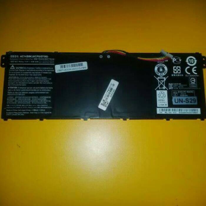 harga Baterai acer aspire e3-111 e3-112 es1-111 es1-112 v3-111 v3-371 Tokopedia.com