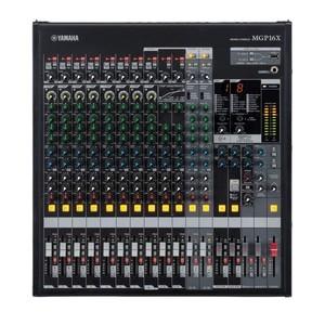 harga Yamaha Mgp16x / Mgp 16 X / Mgp16 X / Mgp 16x Analog Mixer 16 Channel Tokopedia.com