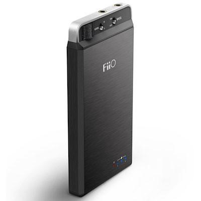 harga [fiio] e18 kunlun portable usb dac and amplifier Tokopedia.com