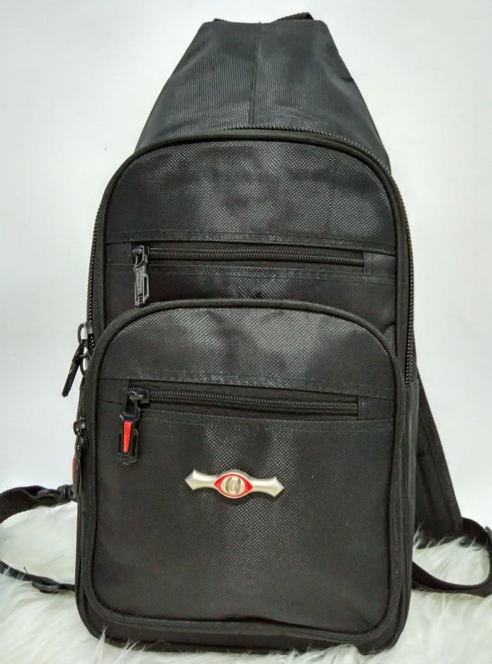 harga Tas selempang/tas bahu/tas gendong/waistbag/tas daypack cort htm Tokopedia.com