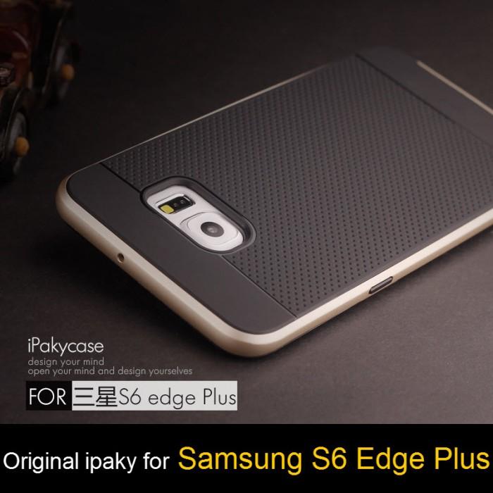 harga Samsung galaxy s6 edge/plus neo hybrid ipaky casing ori case hardcase Tokopedia.com