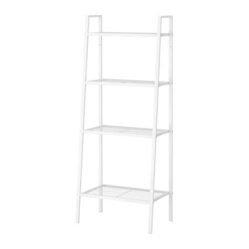 harga Rak barang / buku simpel minimalis 60 x 35 x 148 cm ikea lerberg Tokopedia.com