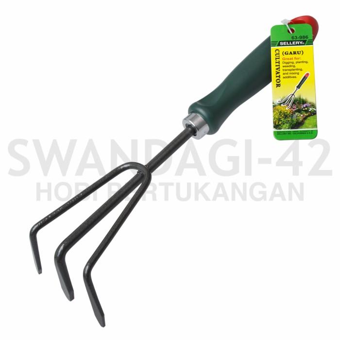 harga Alat Berkebun Cultivator (63-986) Sellery Tokopedia.com