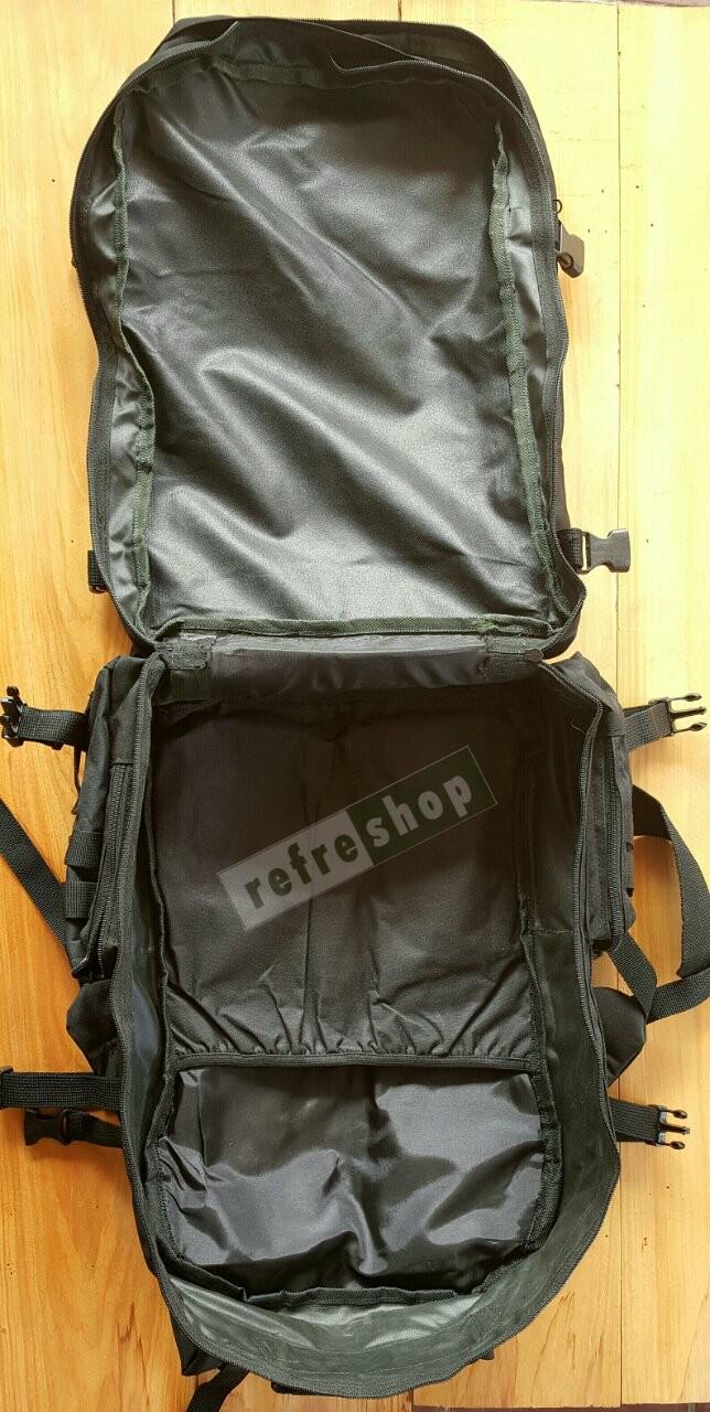 Travelbagmurah Travel Bag Kanvas L3 Update Harga Terkini Dan Tas Backpack Eibag 602 Abu Termurah Funn Xx Fn Fa16t0026 Folding Source Black