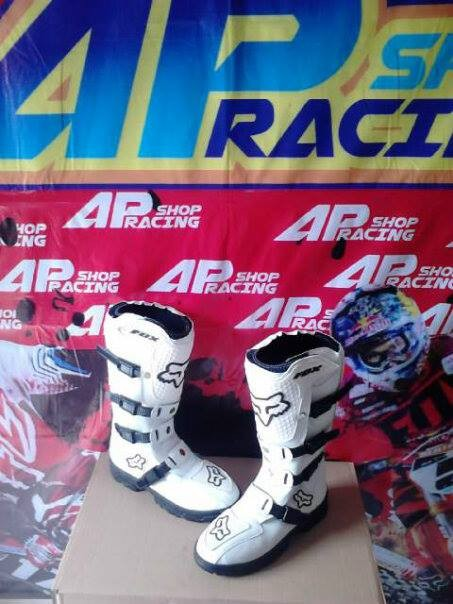 harga Sepatu cross trail gtx adventure fox Tokopedia.com